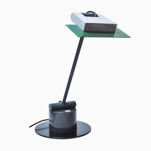 Model Aero Table Lamp by Ettore Sottsass for Bieffeplast, 1980s