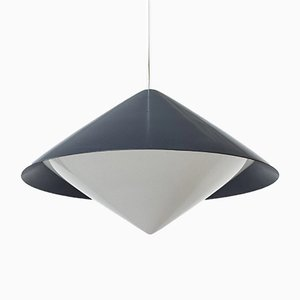 Ceiling Lamp by Svea Winkler for Orno, 1960s