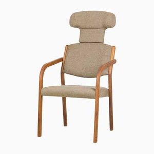 Armchair from Frauberger & Kahler, 1980