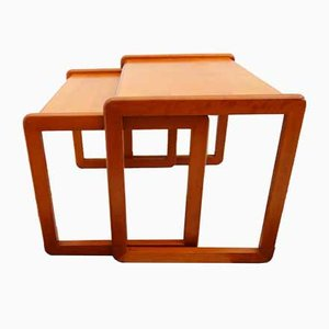Nesting Tables, 1960s