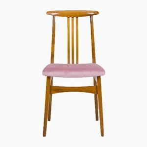 Mid-Century Hungarian Dining Chair