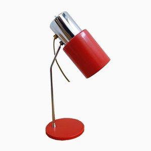 Lampe de Bureau Modèle 1636 par Josef Hurka pour Napako, 1960s