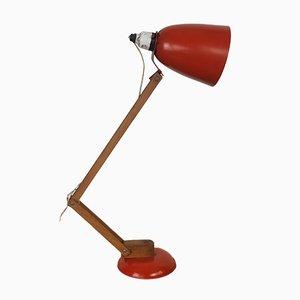 Lampada da tavolo Maclamp Mid-Century di Terence Conran per Habitat, anni '60