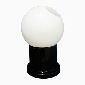 Stehlampe aus Keramik, 1970er