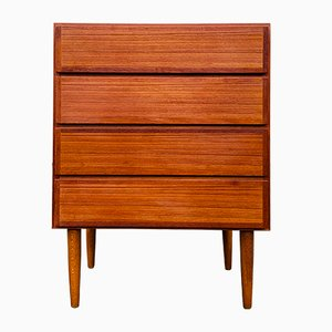 Mid-Century Danish Dresser by Gunni Omann for Omann Jun, 1960s