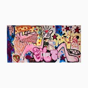 Pink Panther Art Edition par Nicholas Shipton