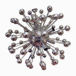 Mid-Century Sputnik Kronleuchter