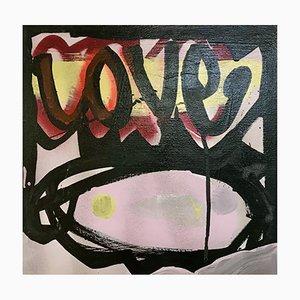 Love Star Gemälde von Nicholas Shipton