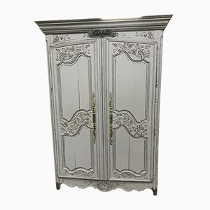 Antique Wedding Cabinet, 1900s