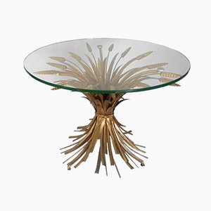 Table d'Appoint de Maison Jansen, 1960s