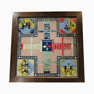 Vintage Mickey Mouse, Donald and Minnie Board Game, 1930s