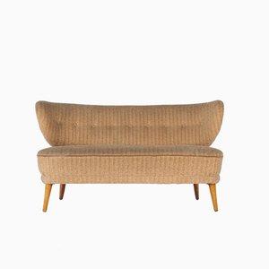 Chaise longue di Otto Schulz per Jio Möbler, anni '50