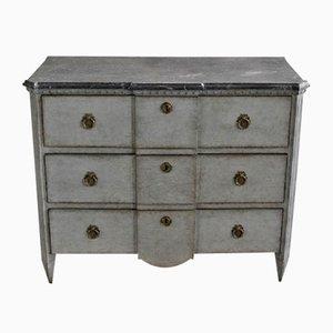 Antique Gustavian Dresser, 1860s