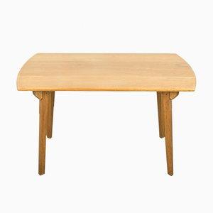 Walnut Side Table, 1960s