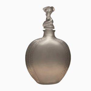 Bottiglie da toilette di Rene Lalique, anni '20