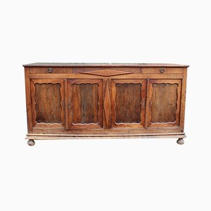 19th Century Cherrywood Sideboard