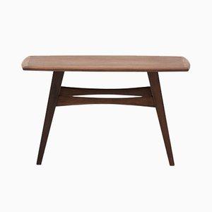 Tavolino di Louis van Teeffelen per WéBé, anni '60