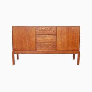 Vintage Danish Dresser from Rud. Rasmussen, 1920s