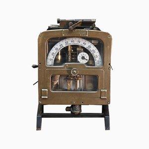Modell Mouchard Fahrtenschreiber von Flaman, 1920er