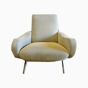 Mid-Century Lady Lounge Chair by Marco Zanuso, 1950s