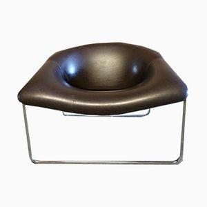 Vintage Modell Cubique Sessel von Olivier Mourgue für Airborne, 1970er