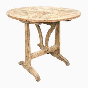 Tavolo da fattoria antico