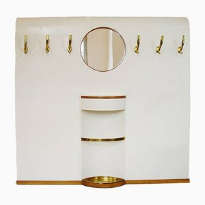 Coat Rack by Josef Hoffmann, 1930s