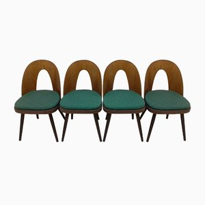 Dining Chairs by Antonín Šuman, 1960s, Set of 4