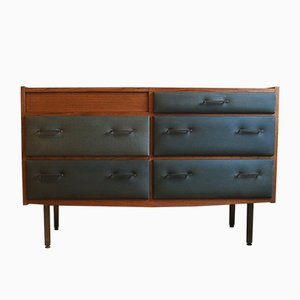 Mid-Century Dressing Table by Roger Landault for Regy