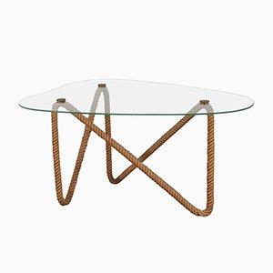 Table Basse par Adrien Audoux & Frida Minet, 1970s