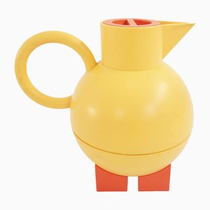 Model Euclid Thermos by Michael Graves for Alessi, 1990s