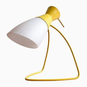 Lampe de Bureau Modèle 1621 Mid-Century par Josef Hurka pour Napako, 1950s