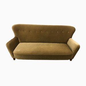 Vintage Sofa, 1940er