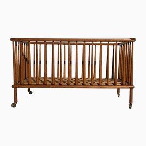 Oak Crib, 1950s