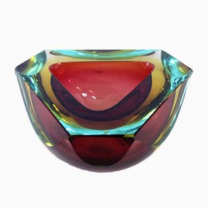 Ashtray from Made Murano Glass, 1960s