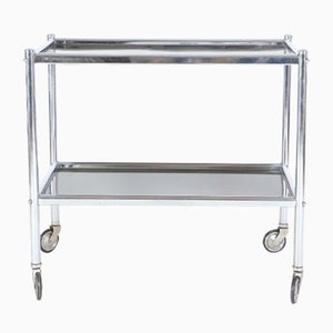 Bauhaus Bar Cart, 1930s
