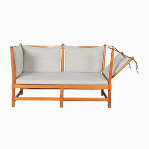 Sofa by Børge Mogensen for Fritz Hansen, 1963