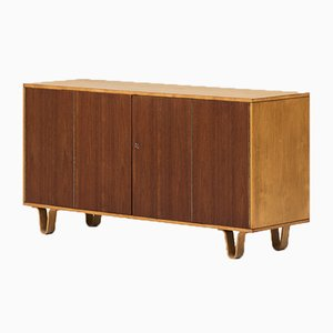 DB02 Sideboard by Cees Braakman for Pastoe, 1960s