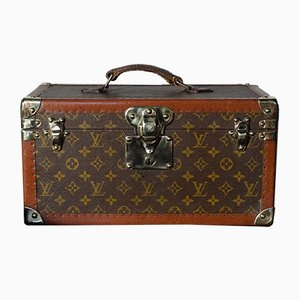 Vanity Case by Louis Vuitton, 1920s