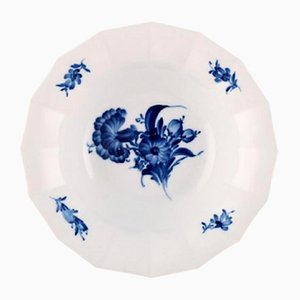 Blue Flower Bowl from Royal Copenhagen, 1960s