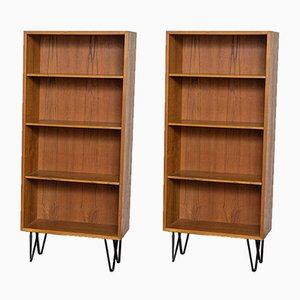 Teak Shelf from Omann Jun, 1960s