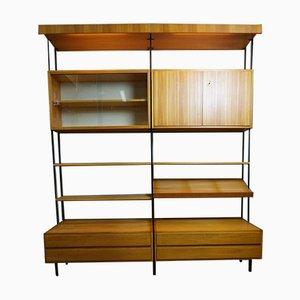 Shelf by Ernst Dieter Hilker for Omnia, 1960s