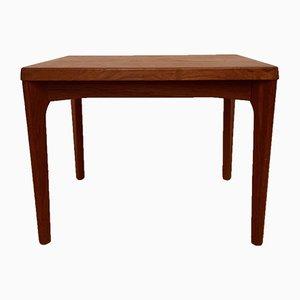 Danish Side Table by Henning Kjærnulf, for Vejle Stole & Mobelfabrik, 1960s