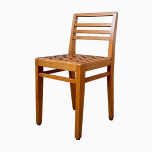 Dining Chair by René Gabriel, 1940s