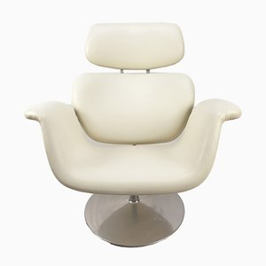 Big Tulip Lounge Chair by Pierre Paulin for Artifort, 1980s