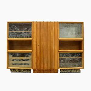 Cabinet by Osvaldo Borsani, 1940s