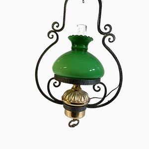 Mid-Century Ceiling Lamp