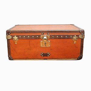 Antique Trunk by Louis Vuitton, 1910