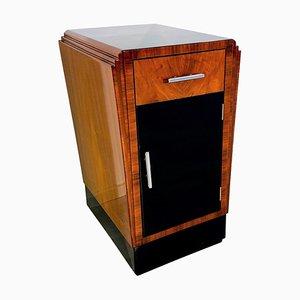 Art Deco Cabinet, 1920s