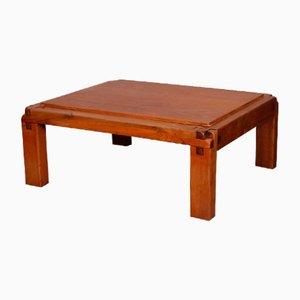 Tavolino da caffè S20 di Pierre Chapo, anni '60